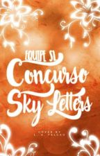 Concurso Sky Letters  by ConcursoSkyLetters