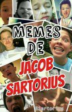 Memes de Jacob Sartorius by ESartorius