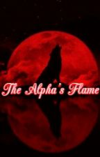 The Alpha's Flame by GiovannaBove