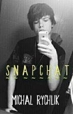 Snapchat~Michał Rychlik *ZAWIESZONE* by HejDaniel