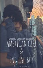 American girl & English boy |•Bradley Simpson•| by ju_Lia_x