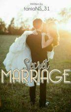 Secret Marriage by KecoaMencret_31