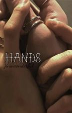 HANDS. ❀ changki. by JINWOONDERFUL