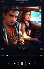 The Hybrid || Stucky Mpreg by thejerseydiaries
