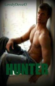 Hunter by LovelyWriter123