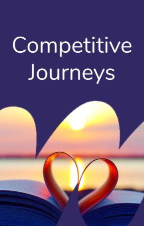 Competitive Journeys by WattpadSpiritual
