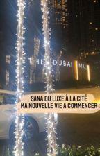 Sana du luxe à la cité by Marwasaborpaprika
