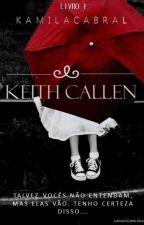 keith Callen by millinhaaarodrigues