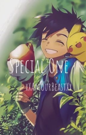Special One by AmourAdditionz
