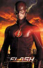 Harrison Wells Niece (The Flash) by SarahCobbler