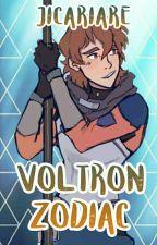 Voltron: Legendary Defender Zodiac by HinataBxke