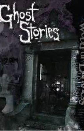 Ghost story by FlowLockwood
