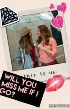 Will You Miss Me If I Go? by _cxloe
