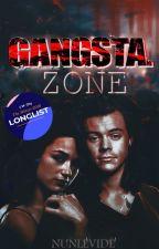 Gangsta Zone/hs by nunlevide
