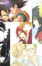 ¿Como fue que me enamoré? by MitsukiNamikaze3