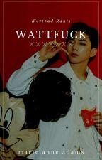 Wattfuck by MarieAnneAdams