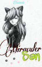 Miraculer  San... by DianaMagie_