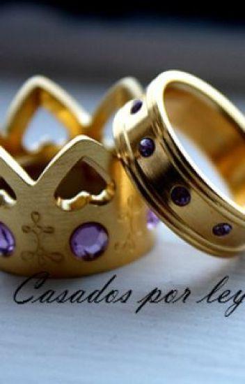 Casados por ley {Justin Bieber} (TERMINADA)