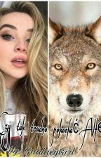 Czy tak trudno pokochać Alfę? by GaalaxyGirl