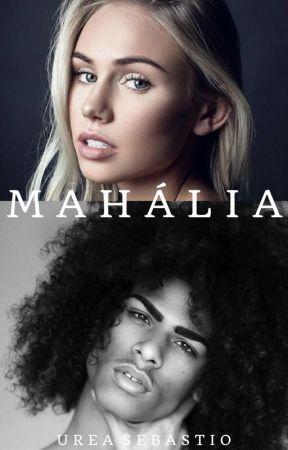 Mahália by ureaSebastio