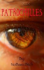 Patrochilles {achillesXpatroclus} by NoBasicBtch