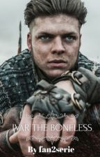 Ivar the boneless by fan2serie