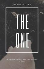 The One | Rezigiusz by _Nekociaczek_