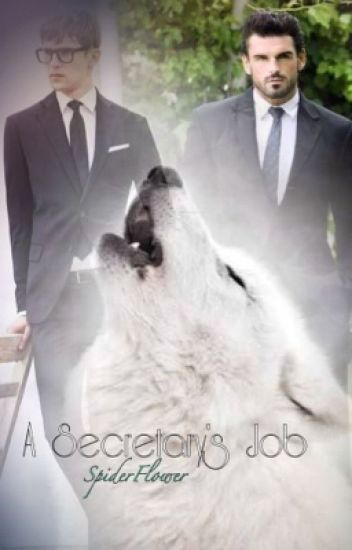 A Secretary's Job