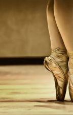 La Bailarina (Historia Corta) by Kiddo1690