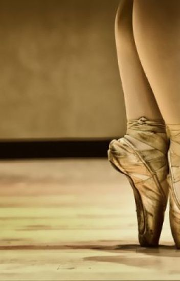 La Bailarina (Historia Corta)