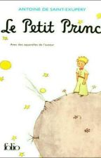 Le Petit Prince by matt2216