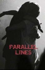 PARALLEL LINES // LARRY STYLINSON by idfkanna
