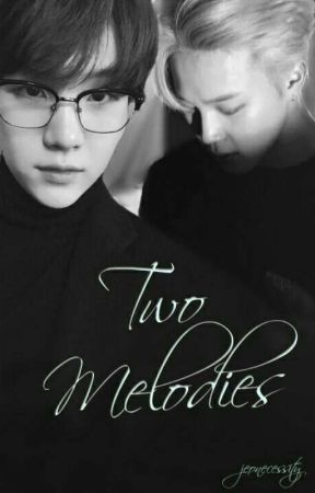 Two melodies [Yoonmin] © by jeonecessity