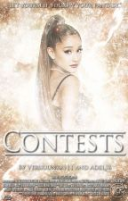 Contests by ImRealVeronica