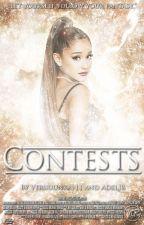 Contests by Veruuunka111