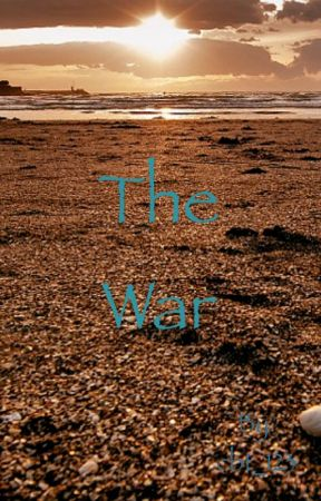The War by cbt_123