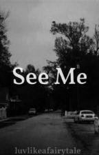 See Me (daisuga) by luvlikeafairytale