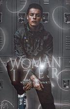 Womanizer ||Chris Schistad by veterok72