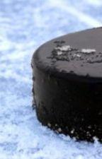 Hokejová hvězda⭐️ by baby_Naty