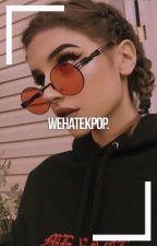 we hate kpop by wehatekpop