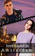 Love found in Amsterdam II Martin Garrix by Ewi0611