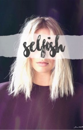 Selfish | Jacob Black [2] by jc_cash