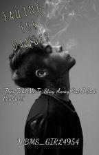 Falling For Danger by WBMS_GIRL4954