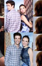 SnowBarry Memory Unlocked by EmmaS11
