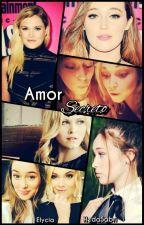 Amor Secreto [Elycia] by SabriTrikru