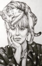|| Art Book || My drawings by Kookie_Monster777