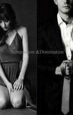 Submission &  Domination by Elinnis
