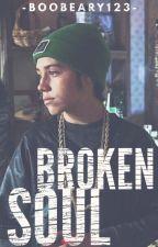 Broken Soul by BooBeary123