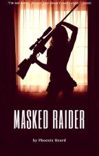 Masked Raider by Zevheen7