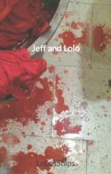 Jeff and Lolo by LoLosShips